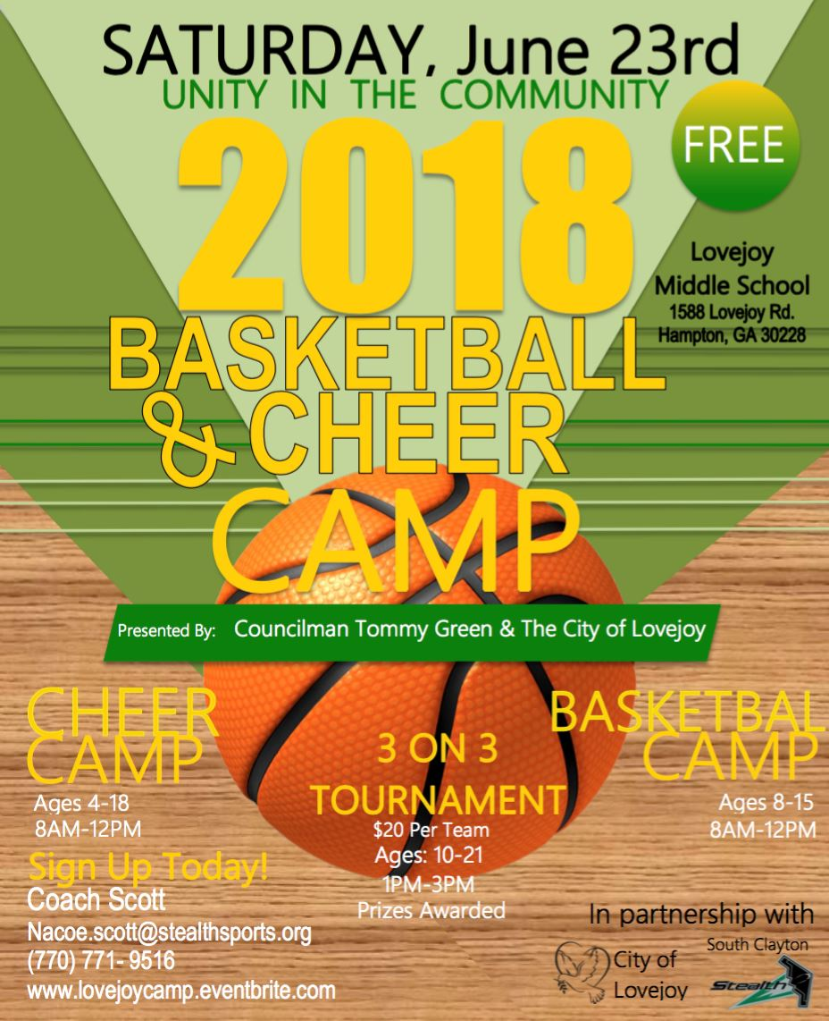 Camp Flyer (Back) updated